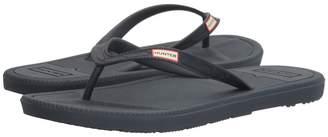 Hunter Flip-Flop Women's Shoes