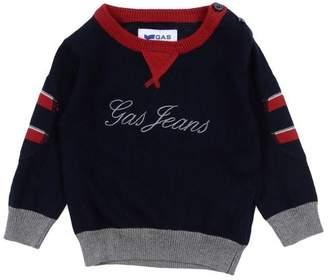 Gas Jeans (ガス) - GAS プルオーバー