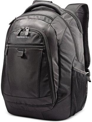 Samsonite Tectonic 2 Medium Backpack $140 thestylecure.com