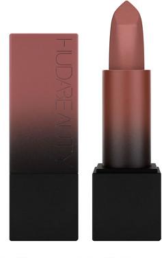 HUDA BEAUTY Power Bullet Matte Lipstick 3g Joyride (Cool Nude Pink)