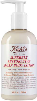 Kiehl's Superbly Restorative Argan Body Lotion, 6.8 oz.