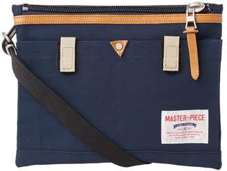MASTERPIECE Master Piece Link Series Shoulder Bag