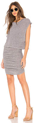 Lanston Layered Mini Dress