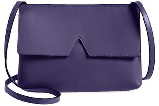 Vince 'Signature Collection - Small' Leather Crossbody Bag