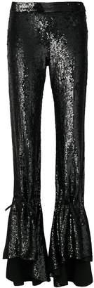 Ashish wide-leg trousers