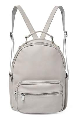 Urban Originals On My Own Vegan Leather Backpack