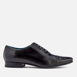 Ted Baker Men's Karney Leather Toe Cap Oxford Shoes