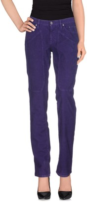 Jeckerson Casual pants - Item 36660160EP