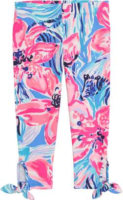 Lilly Pulitzer R) Maia Crop Leggings