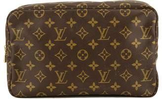Louis Vuitton Monogram Trousse Toilette 28 (3965020)