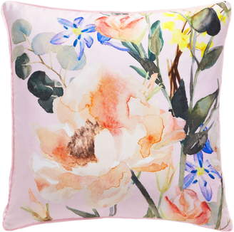 9fb657366 Ted Baker Graceful Floral Print Accent Pillow