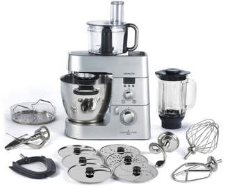 Kenwood Cooking Chef Induction Mixer