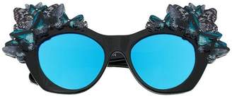 Karlsson Anna Karin 'The butterfly' sunglasses