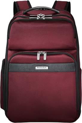 Briggs & Riley Transcend VX Cargo Backpack Backpack Bags
