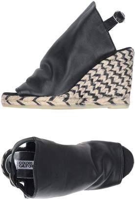 Colors of California Sandals - Item 11376928IV