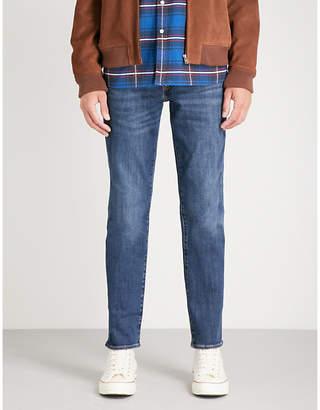 Levi's 511 slim-fit stretch-denim jeans