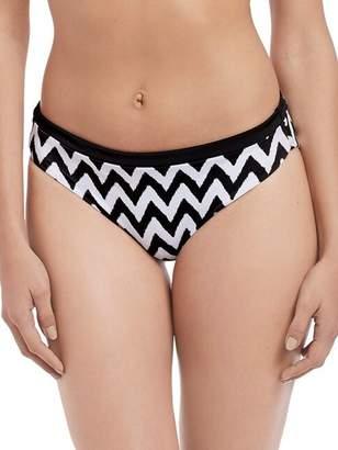Freya Making Waves Bikini Bottom, XL, / White