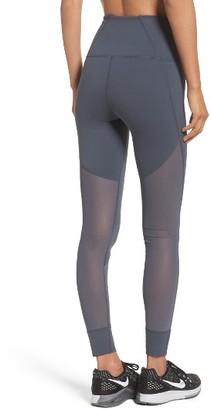 Women's Zella Sultry High Waist Leggings $69 thestylecure.com