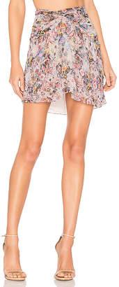 IRO Orchus Skirt