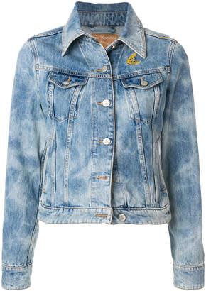 Vivienne Westwood Wave denim jacket