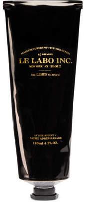 Le Labo After-Shave Balm, 120ml - Men - Colorless
