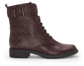 Vince Camuto Tanowie – Studded Combat Boot