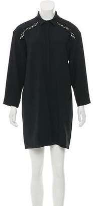IRO Clemens Mini Dress