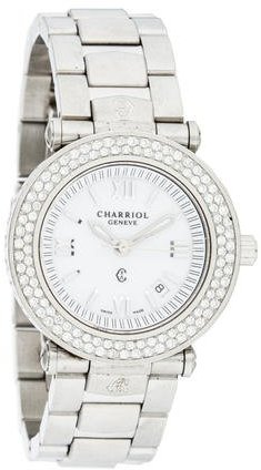 Charriol Charriol Colvmbvs Watch