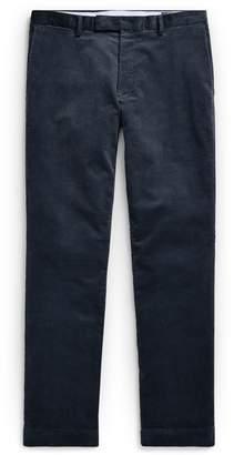 Ralph Lauren Stretch Slim Fit Corduroy Pant