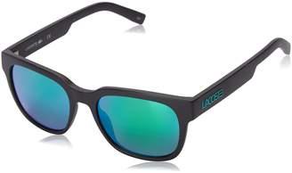 Lacoste Unisex L830S Rectangular Sunglasses