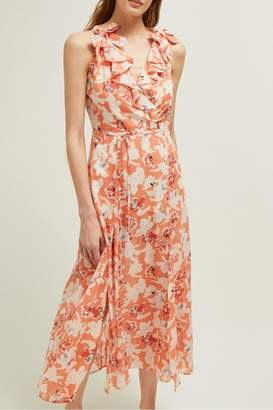 Great Plains Tulum Maxi Dress