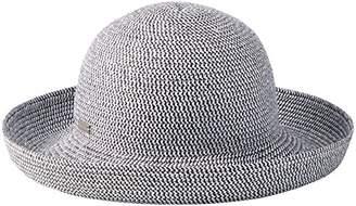 Betmar Women's Classic Roll Up Sun Hat,One Size