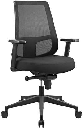 Modway Ergonomic Mesh Task Chair Frame