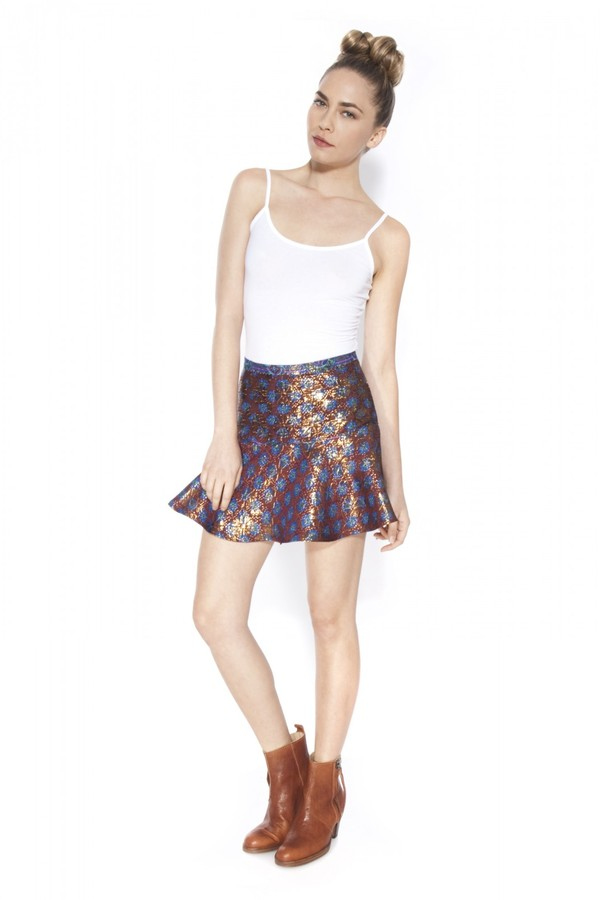 Otte New York Morgan Skirt