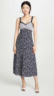 Tanya Taylor Sarita Dress