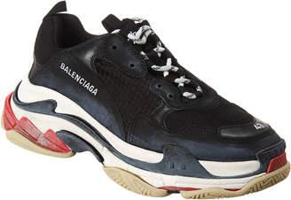 Balenciaga Triple S Mesh Sneaker