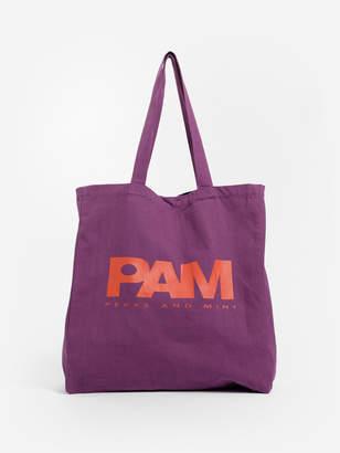 PAM Tote Bags