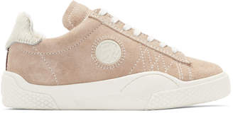 Eytys Pink Wave Sneakers