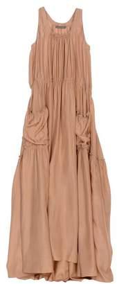 Alberta Ferretti (アルベルタ フェレッティ) - アルベルタ フェレッティ ロングワンピース&ドレス