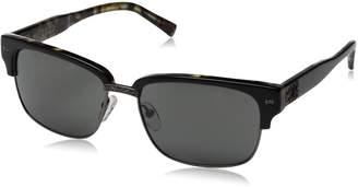 John Varvatos V516 Square Sunglasses