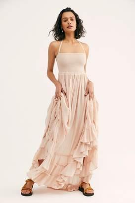 Endless Summer Extratropical Maxi Dress