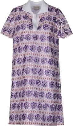 Andrea Incontri Short dresses - Item 38576952JQ
