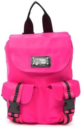 Madden-Girl Nylon Small Backpack