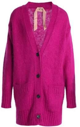 N°21 N° 21 Wool-Blend Cardigan
