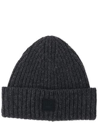 Acne Studios Mini Pansy N Face hat