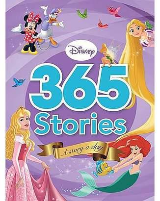Disney 365 Stories For Girls Book