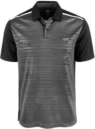 Greg Norman for Tasso Elba Men's Caven Printed Polo, Created for Macy's