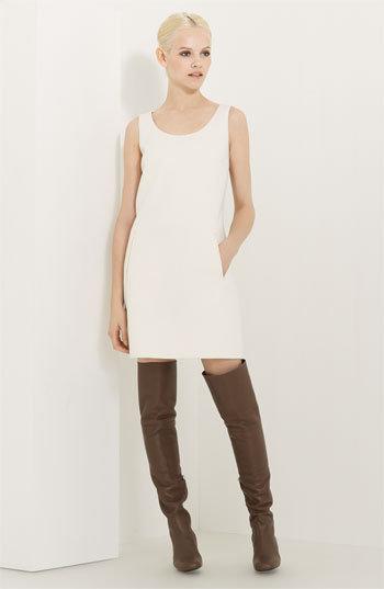Michael Kors Wool Tank Dress