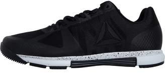 0b8eb65425f7d9 Reebok Womens Speed TR 2.0 Training Shoes Black White Silver