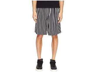 McQ Panelled Shorts Men's Shorts
